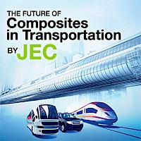 Future of Composites in Transportation by JEC